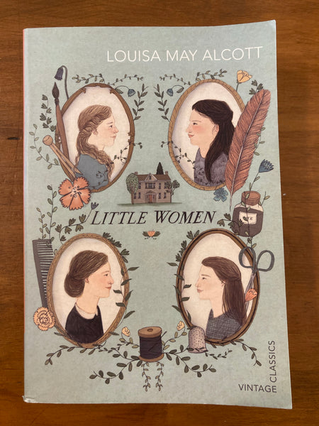 Alcott, Louisa May - Little Women (Paperback)