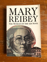 Pullen, Kathleen - Mary Reibey (Paperback)