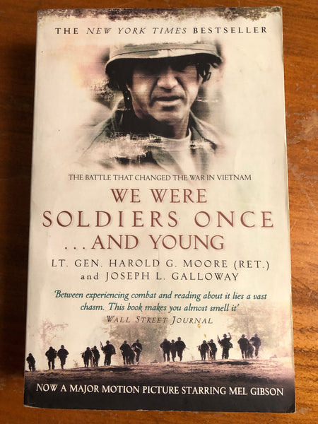 Moore, Harold - We Were Soldiers Once and Young (Paperback)