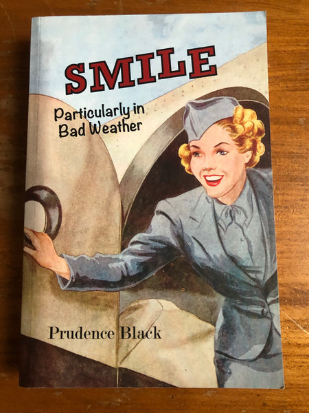 Black, Prudence - Smile (Trade Paperback)