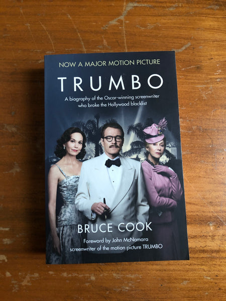 Cook, Bruce - Trumbo (Paperback)