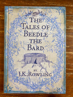 Rowling, JK - Tales of Beedle the Bard (Hardcover)
