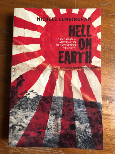Cunningham, Michele - Hell on Earth (Trade Paperback)
