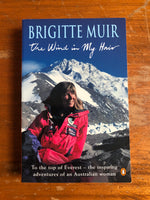 Muir, Brigitte - Wind in My Hair (Paperback)