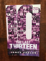 Phelan, James - Last Thirteen 10 (Paperback)