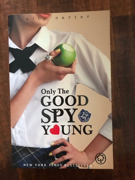 Carter, Ally - Gallagher Girls 04 Only the Good Spy Young (Paperback)