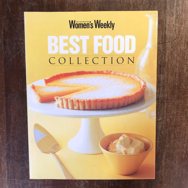 AWW - Best Food Collection (Paperback)