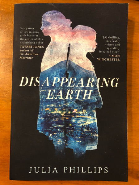 Phillips, Julia - Disappearing Earth (Trade Paperback)