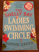 Green, Sophie - Shelly Bay Ladies Swimming Circle (Trade Paperback)