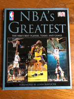 DK - NBAs Greatest (Hardcover)