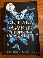 Dawkins, Richard - Greatest Show on Earth (Trade Paperback)