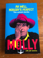Meldrum, Molly - Ah Well Nobody's Perfect (Trade Paperback)