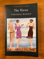 Woolf, Virginia - Waves (Paperback)