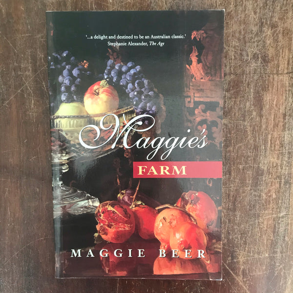Beer, Maggie - Maggie's Farm (Paperback)