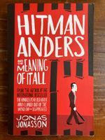 Jonasson, Jonas - Hitman Anders and the Meaning of It All (Trade Paperback)
