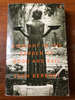 Berendt, John - Midnight in the Garden of Good and Evil (Paperback)