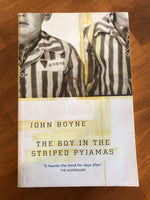 Boyne, John - Boy in the Striped Pyjamas (Paperback)
