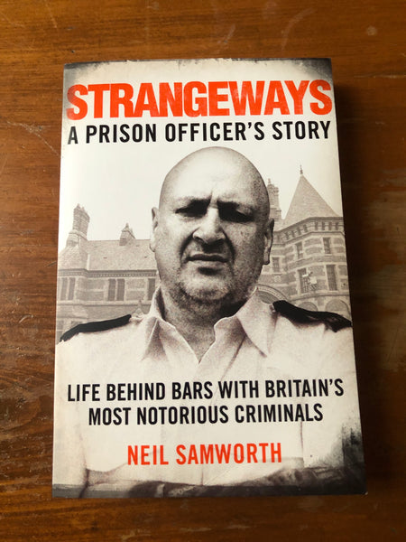 Samworth, Neil - Strangeways (Paperback)