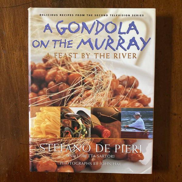 De Pieri, Stefano - Gondola on the Murray (Hardcover)