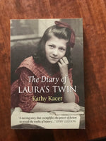 Kacer, Kathy - Diary of Laura's Twin (Paperback)