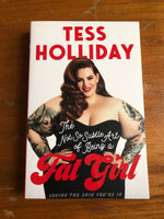 Holliday, Tess - Fat Girl (Paperback)