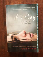 Forman, Gayle - If I Stay (Paperback)