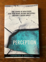 Iseli, Franziska - Perception (Paperback)