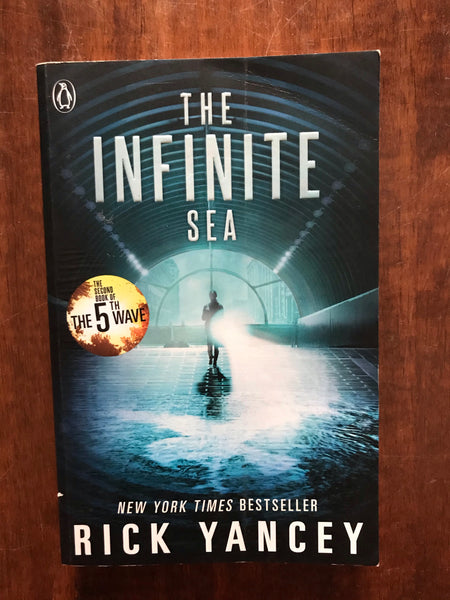 Yancey, Rick - 5th Wave 02 Infinite Sea (Paperback)