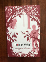 Stiefvater, Maggie - Forever (Hardcover)