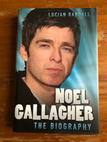 Randall, Lucian - Noel Gallagher (Hardcover)