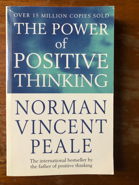Peale, Norman Vincent - Power of Positive Thinking (Paperback)