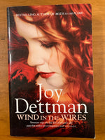 Dettman, Joy - Wind in the Wires (Paperback)