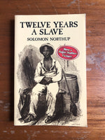 Northup, Solomon - 12 Years a Slave (Small Paperback)
