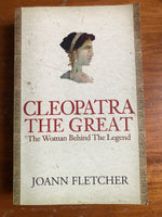 Fletcher, Joann - Cleopatra the Great (Trade Paperback)