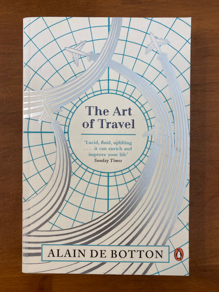 De Botton, Alain - Art of Travel (Paperback)