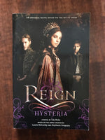 Blake, Lily - Reign Hysteria (Paperback)