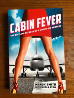 Smith, Mandy - Cabin Fever (Trade Paperback)