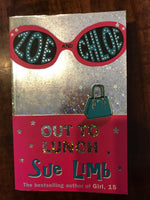 Limb, Sue - Out to Lunch (Paperback)