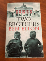 Elton, Ben - Two Brothers (Paperback)