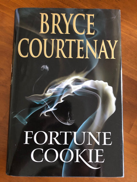 Courtenay, Bryce - Fortune Cookie (Hardcover)