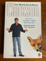 Clarkson, Jeremy - World According to Clarkson (Paperback)