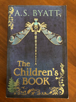 Byatt, AS - Children's Book (Trade Paperback)