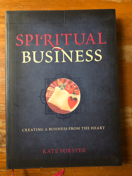 Forster, Kate - Spiritual Business (Paperback)
