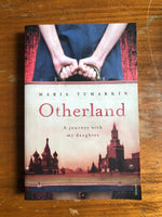 Tumarkin, Maria - Otherland (Trade Paperback)