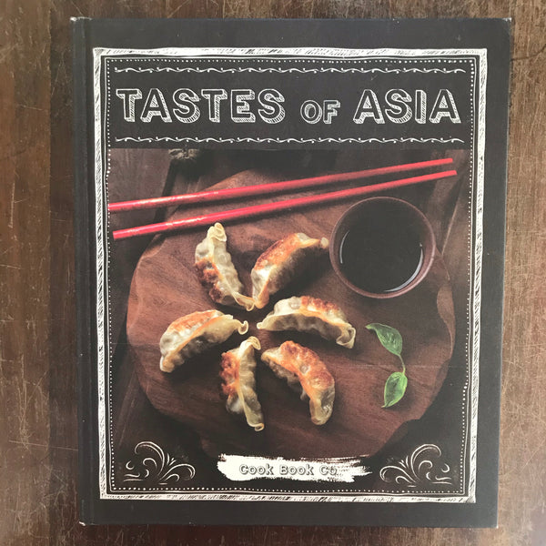 Cook Book Co - Tastes of Asia (Hardcover)