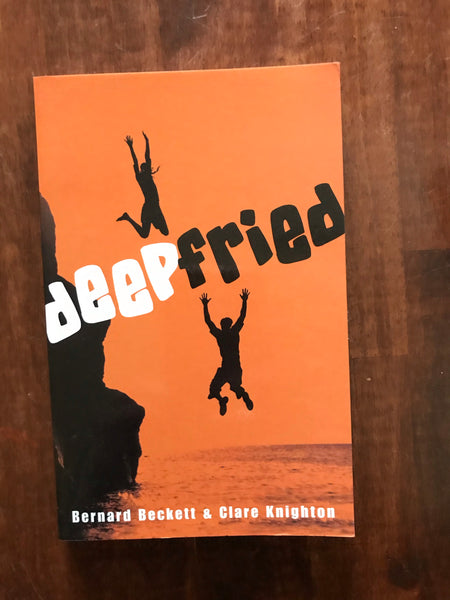 Beckett, Bernard - Deep Fried (Paperback)
