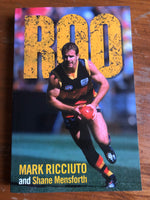 Ricciuto, Mark - Roo (Trade Paperback)