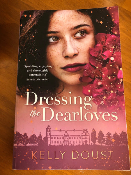 Doust, Kelly - Dressing the Dearloves (Trade Paperback)