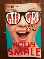 Smale, Holly - Geek Drama (Paperback)