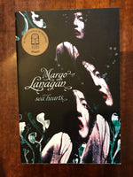 Lanagan, Margo - Sea Hearts (Paperback)